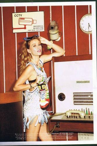 Anastazja for 2Magazine