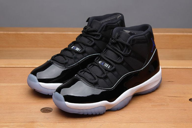 air jordan 11 space jam style code live clothing