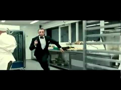 You Know My Name Best James Bond 007 Song Ever High Quality