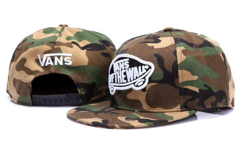e996f991e3daf0 Vans off the Wall Snapback Hat  07