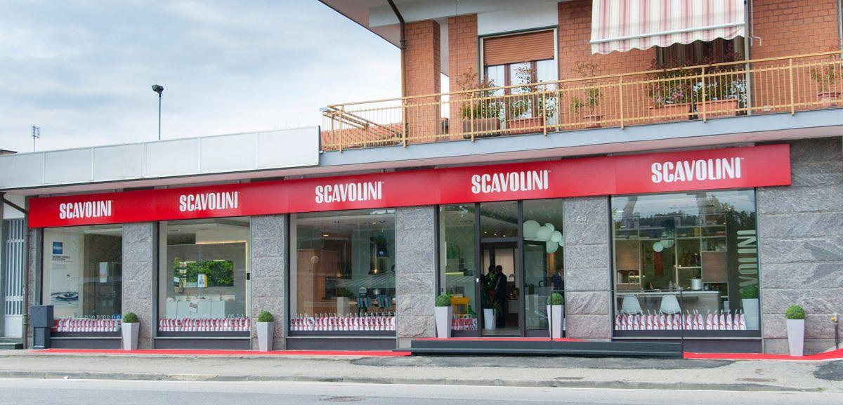 Scavolini Store Chivasso by Ravera Mobili Elettrodomestici di Ravera ...