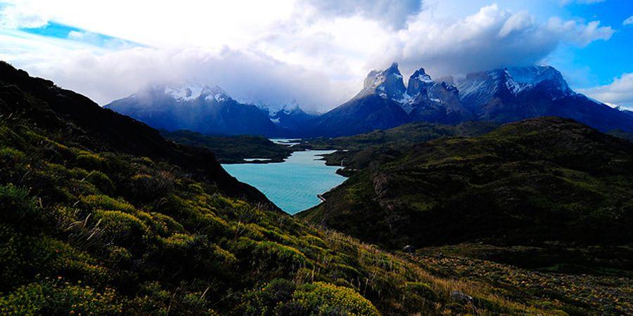 Primer Día Nacional del Medio Ambiente: más de 100 parques abrirán gratis   Nacional   LA TERCERA