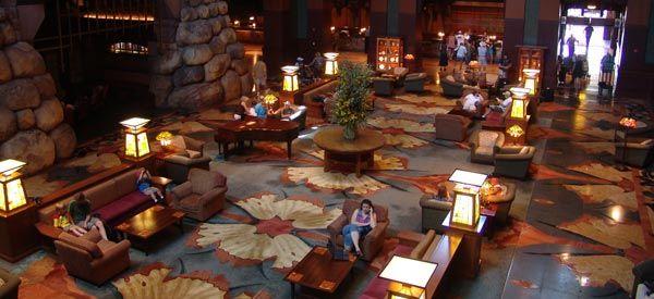 Disneyland Hotels Near In And Around