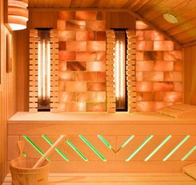 16 Sq Ft Himalayan Salt Sauna Wall Blocks Himalayan Salt Boutique Himalayan Salt Bathroom Redesign Himalayan Salt Lamp