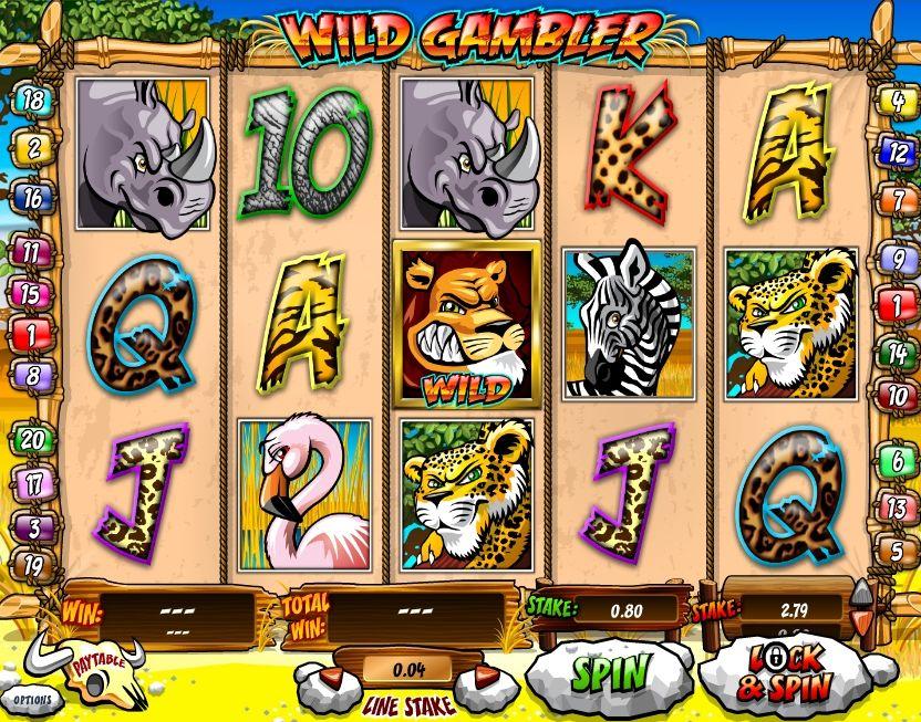Pin on Casino Slots