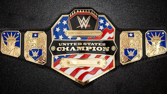 Image result for wwe united states title