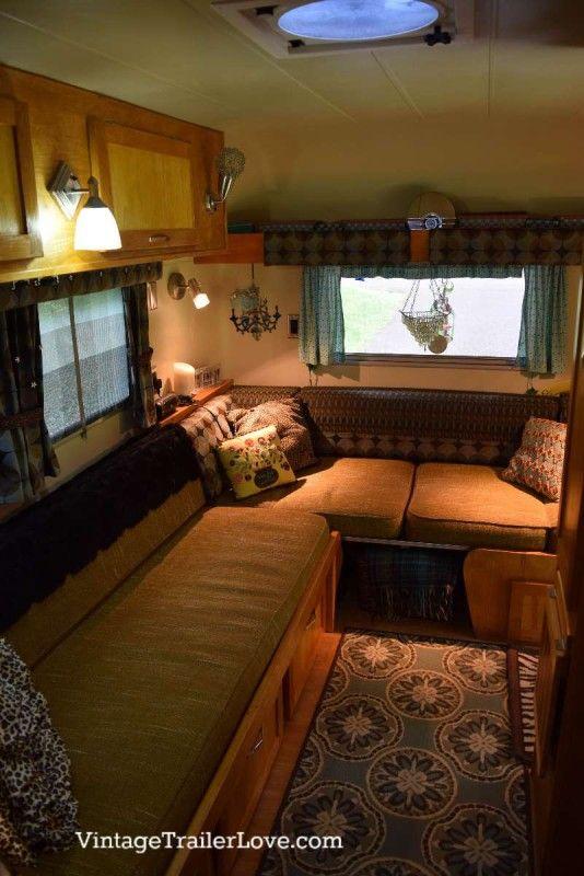 Airstream For Sale Bc >> 1963 Silver Streak Sabre - Vintage Trailer Love - Fun vintage trailers, campers, RVs ...