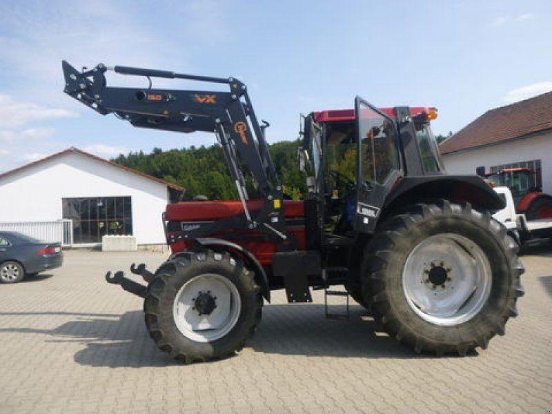 case ih 1255 xla traktor 84567 erlbach traktor. Black Bedroom Furniture Sets. Home Design Ideas