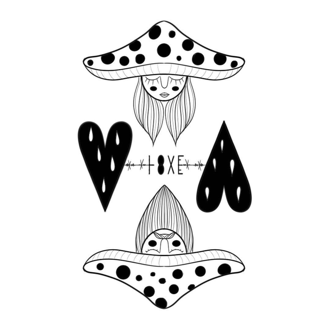 Dipende da dove lo guardi. Prospettive d'amore. ————————————— Disponibile. #tatt #tattoo #tattoos #tattooer #tattooed #tattooing #tattooist #tattooedgirls #tattooedgirl #tattooedboy #couplegoals #coupletattoo #love #amore #amor #loveyou #loveislove #sketch #tatuaggio #follow #prospective #prospettive #ink #inked #inkedlover #flower #blackandwhite #blackandwhitetattoo #heart #hearttattoo