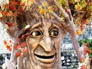 Nel parco medievale di Narni è stato ricostruito un villaggio trecentesco, animato da figuranti provenienti dalle città storiche dell'Umbria e del Lazio.