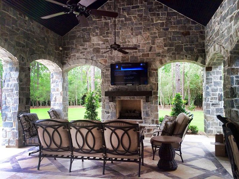 Houston Home and Patio - Outdoor Living - Outdoor Patio ...