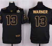 Nike St. Louis Rams #11 Tavon Austin Black Men's Stitched NFL Elite Pro Line Gold Collection Jersey