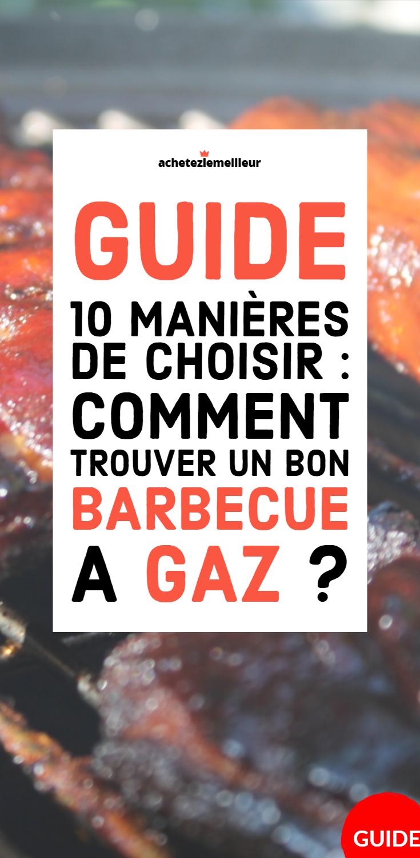 Comment Faire Un Bon Barbecue Épinglé sur jardin
