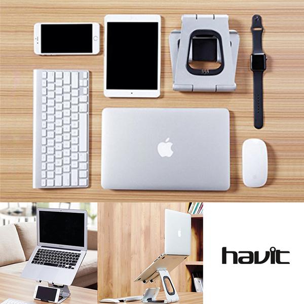 Nuevo soporte para dispositivos #Mac. #Havit #HavitSpain #technology #imac #ipad #iphone