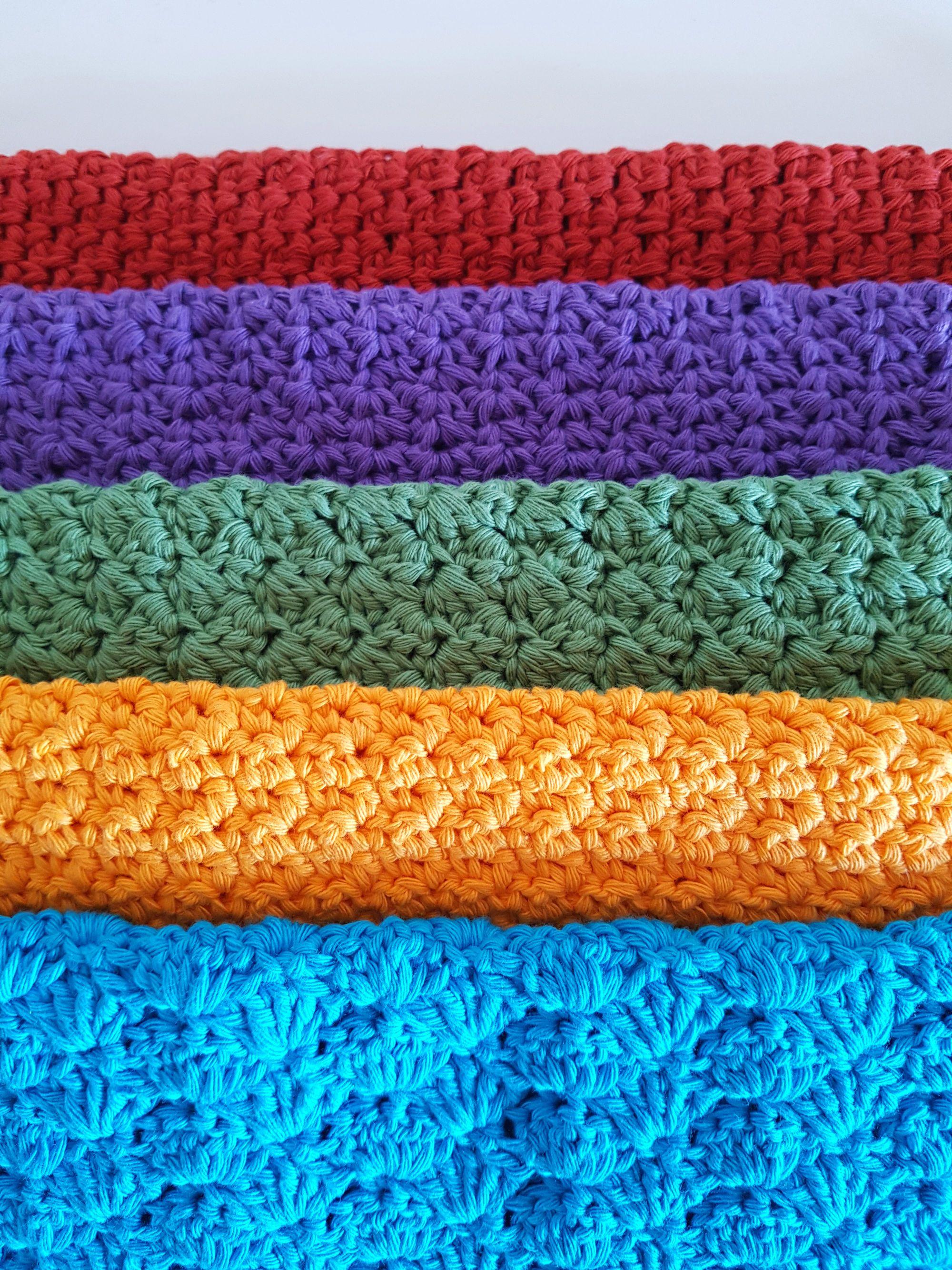 Quillies | Knitted washcloth patterns, Washcloth pattern ...