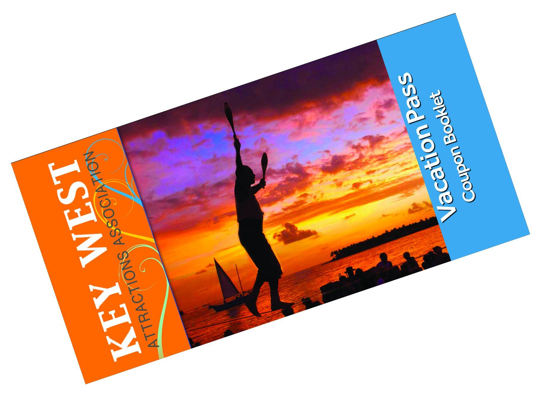 see key west coupon book