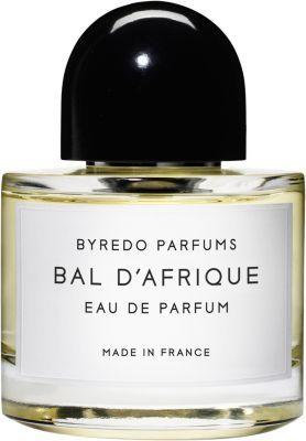 Byredo Bal D'Afrique Eau De Parfum 50ml