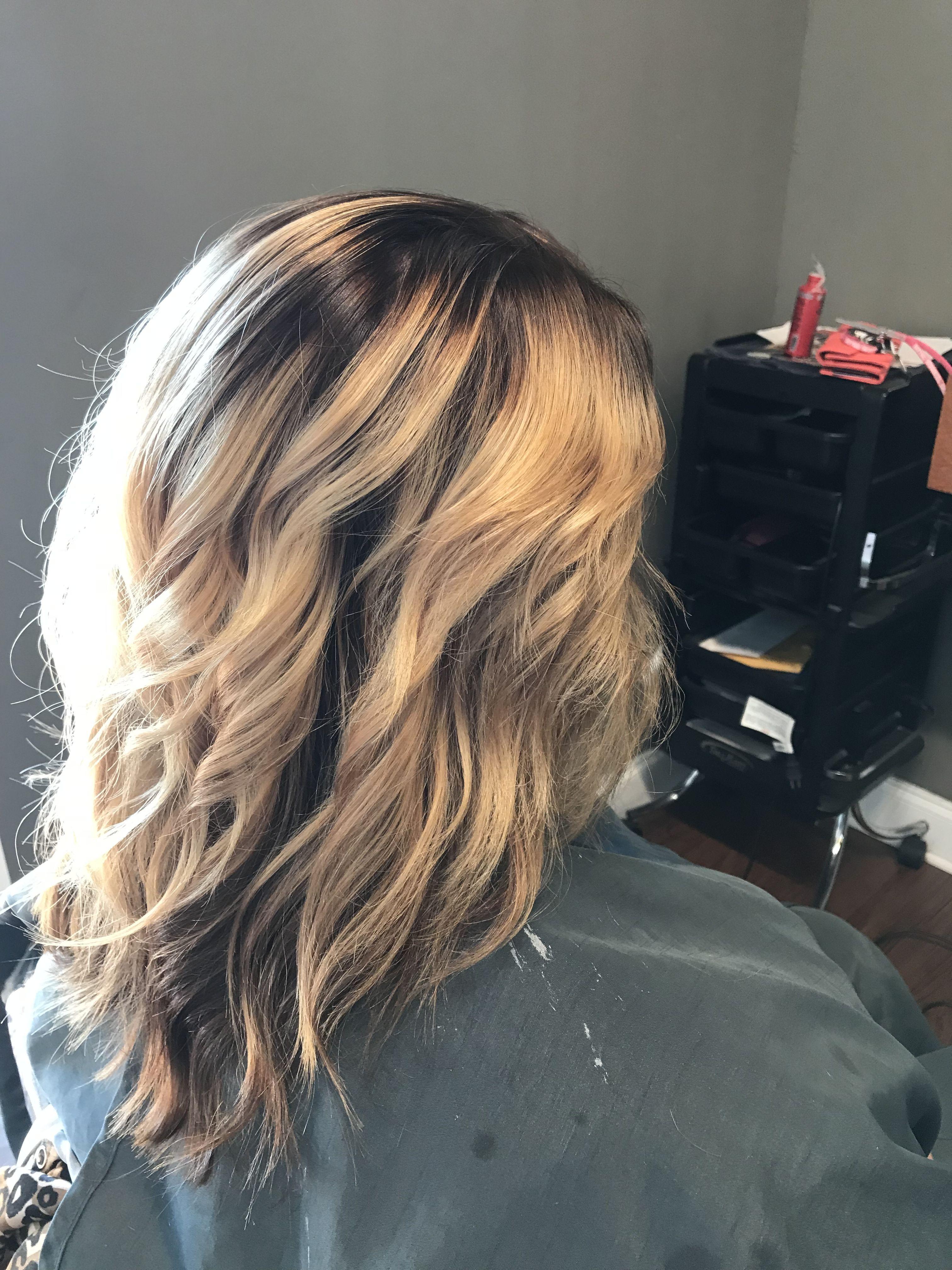 Ium so in love hair pinterest