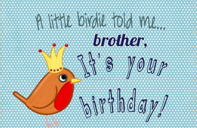 Birthday greetings brother happy birthday pinterest happy birthday greetings brother m4hsunfo Choice Image