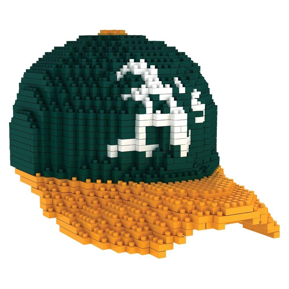 Pittsburgh Pirates 3D Brxlz Baseball Cap