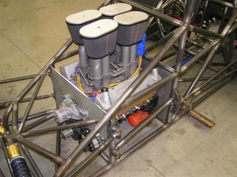 Pavement Sprint Car Build Supermodifieds And Sprint Cars