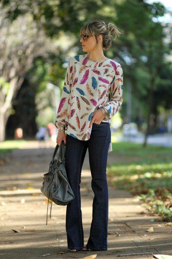 TOP 3 LOOKS PARA QUADRIL LARGO E COXAS GROSSAS | Fashion
