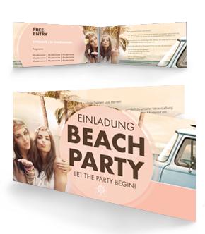 Rosa Färbige Einladungen Zum Selbst Editieren. #einladungskarten #design  #grafik