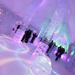 Top 10 Insanely Expensive Winter Vacations