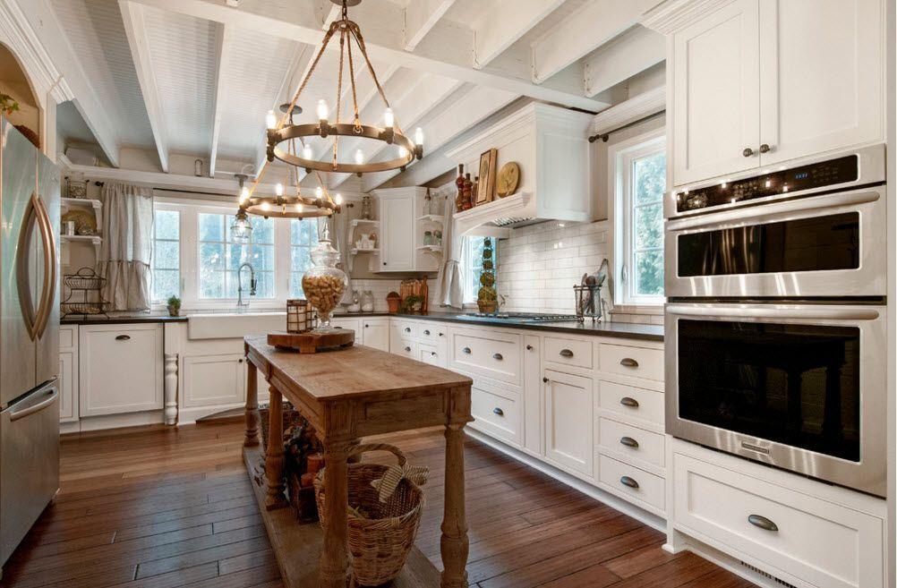 Kronleuchter Für Die Küche: Hundert Interessante Ideen #hundert #ideen  #interessante #kronleuchter