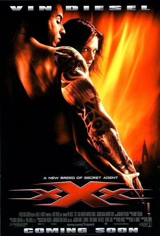 Triple X Xxx 2002 X Movies Telecharger Films Great Movies