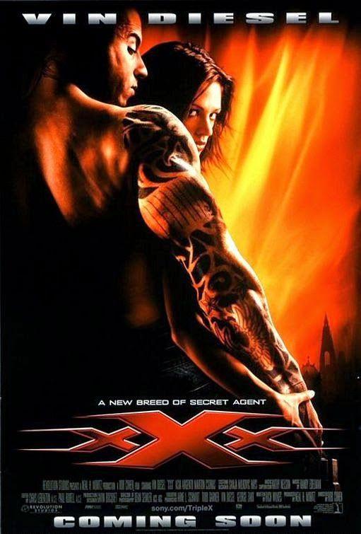 Xxx P Dual Audio English Hindi Movie Free Download