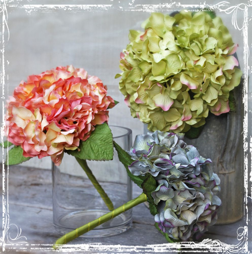 Image of Sweet Puff Bouquets For The Bride On A Budget