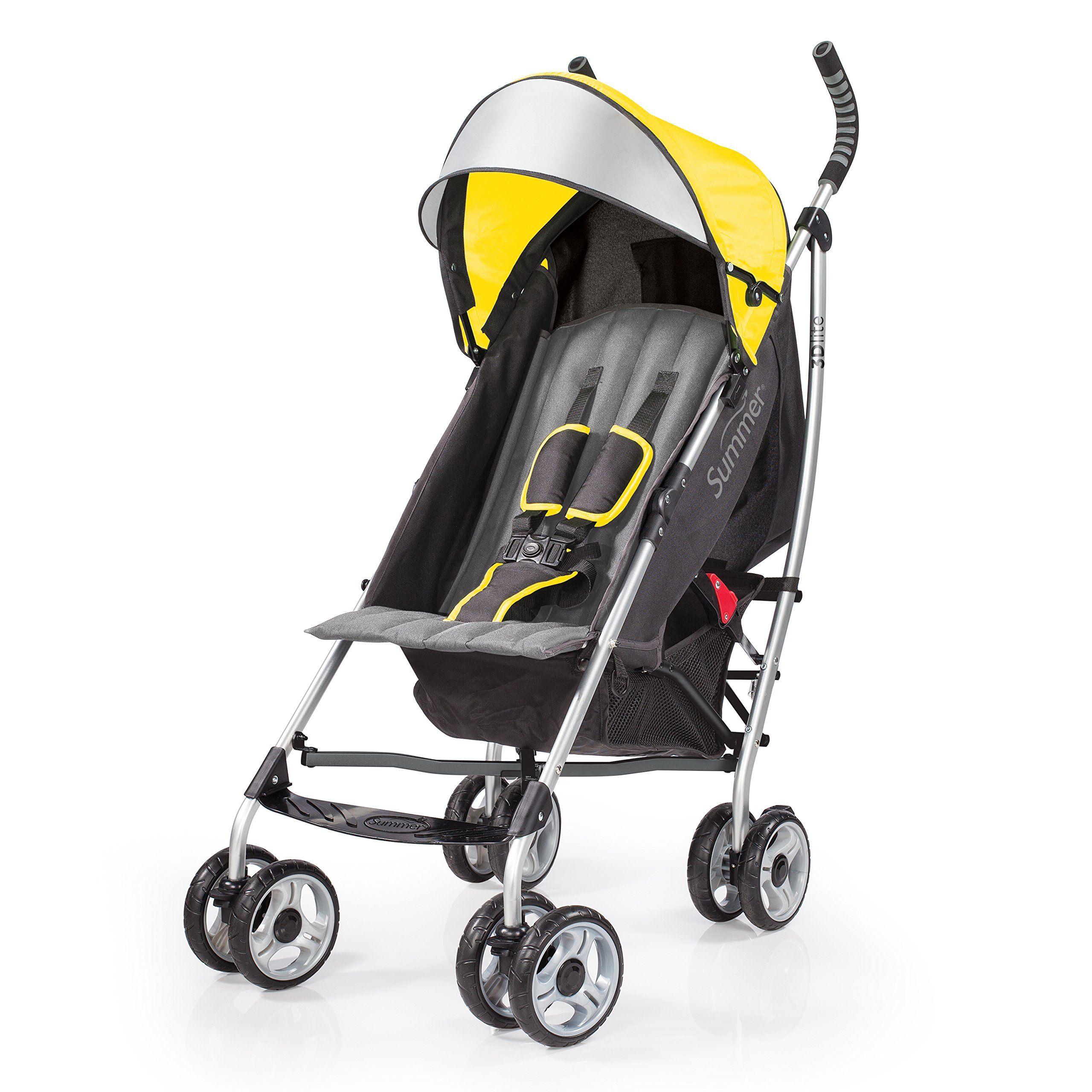 79.99 Summer Infant 2015 3D Lite Convenience