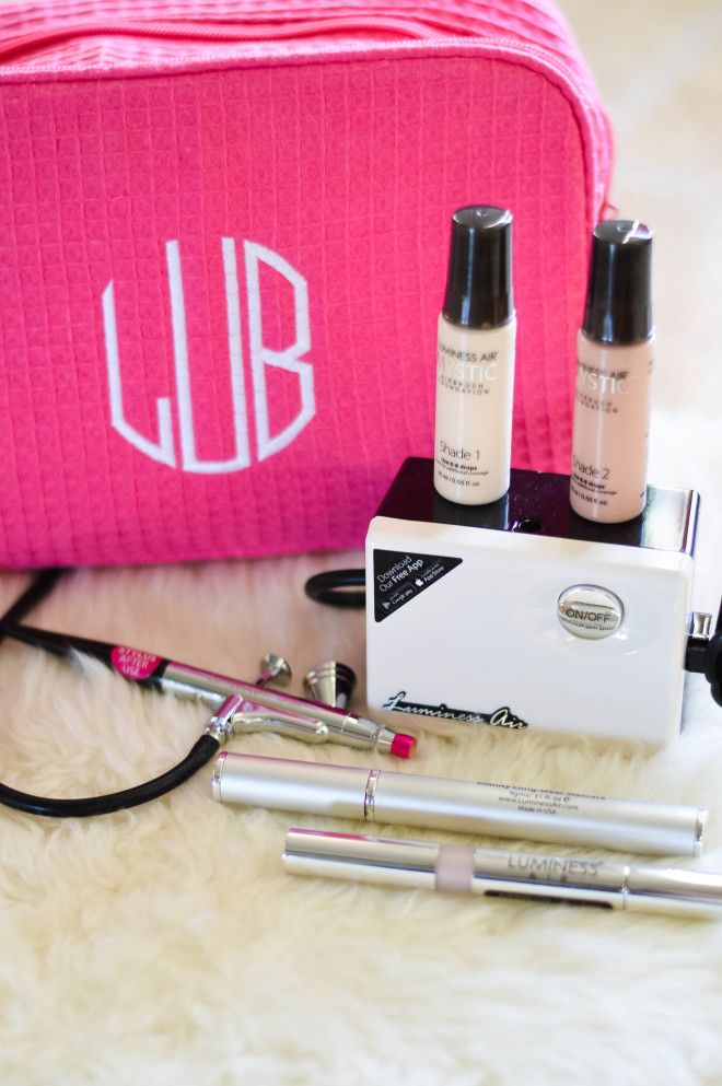 Beauty Trends 2017: Luminess Air Review | Make-up Inspiration ...