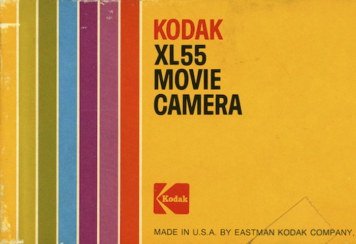 Vintage Packaging Super 8 Love Vintage Packaging Retro Packaging Kodak
