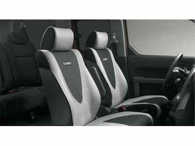08p33 Scv 100 Genuine Honda All Season Seat Covers Qty 1 Honda Element Accessories Honda Element Honda Accessories