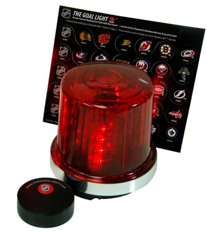Anaheim Ducks Nhl Licensed Hockey Goal Light W All 30 Authentic Goal Horns Hockey Goal Goals Puck