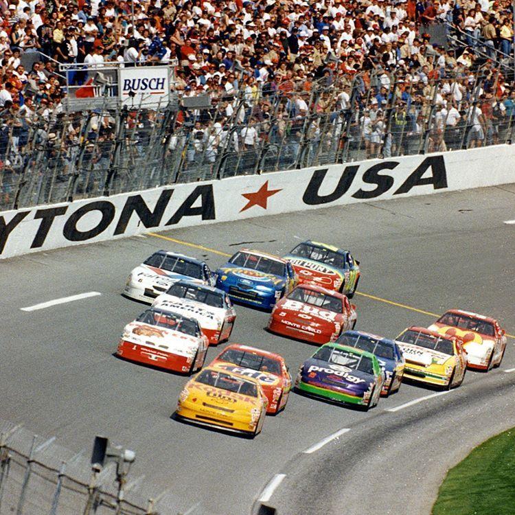 NASCAR (nascar) • Instagram photos and videos in 2020
