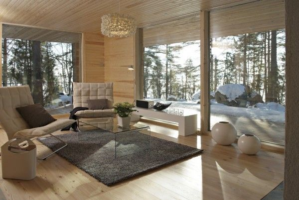 galeria de imagenes casa de madera de diseo