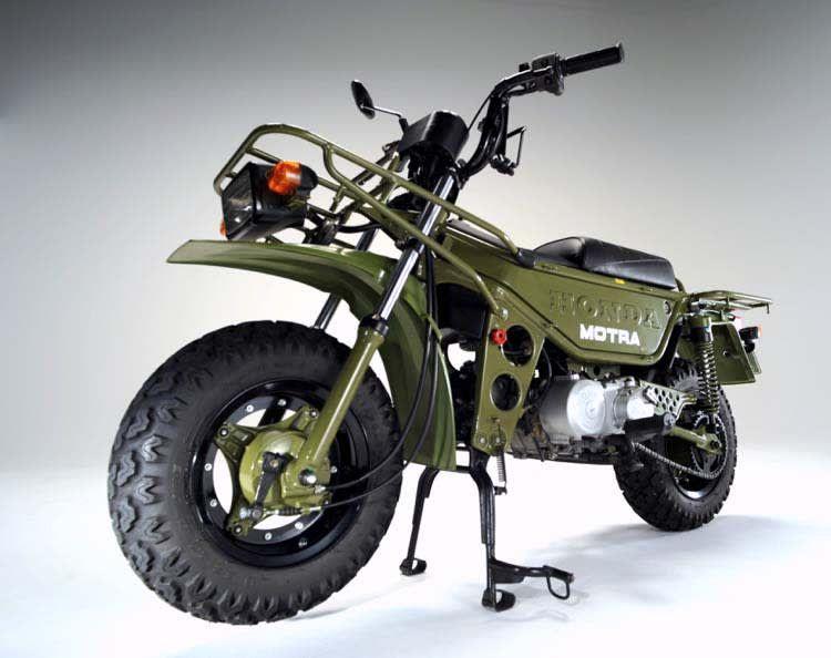 バイク 原付 原付バイクはいつまで制限速度30km/hまでなのか‥低速度による危険も考える【原付一種】