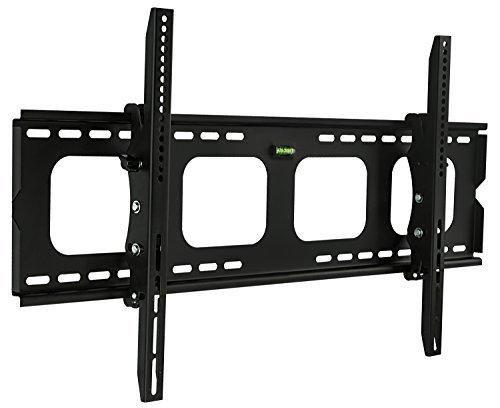 Mount It Tilting Tv Wall Mount Bracket For Samsung Sony Vizio Lg