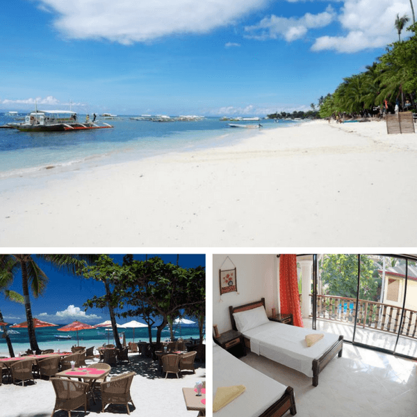 Bohol Beach Resorts - The 15 Best (2017) - Philippine Tales