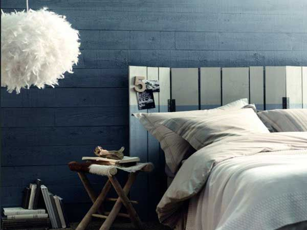 Peinture chambre  20 couleurs déco pour repeindre ses murs Parents - Peindre Table De Chevet