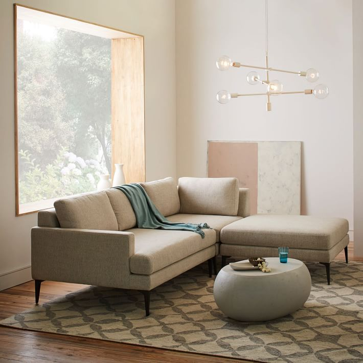Build Your Own - Andes Sectional Pieces : build your sectional - Sectionals, Sofas & Couches