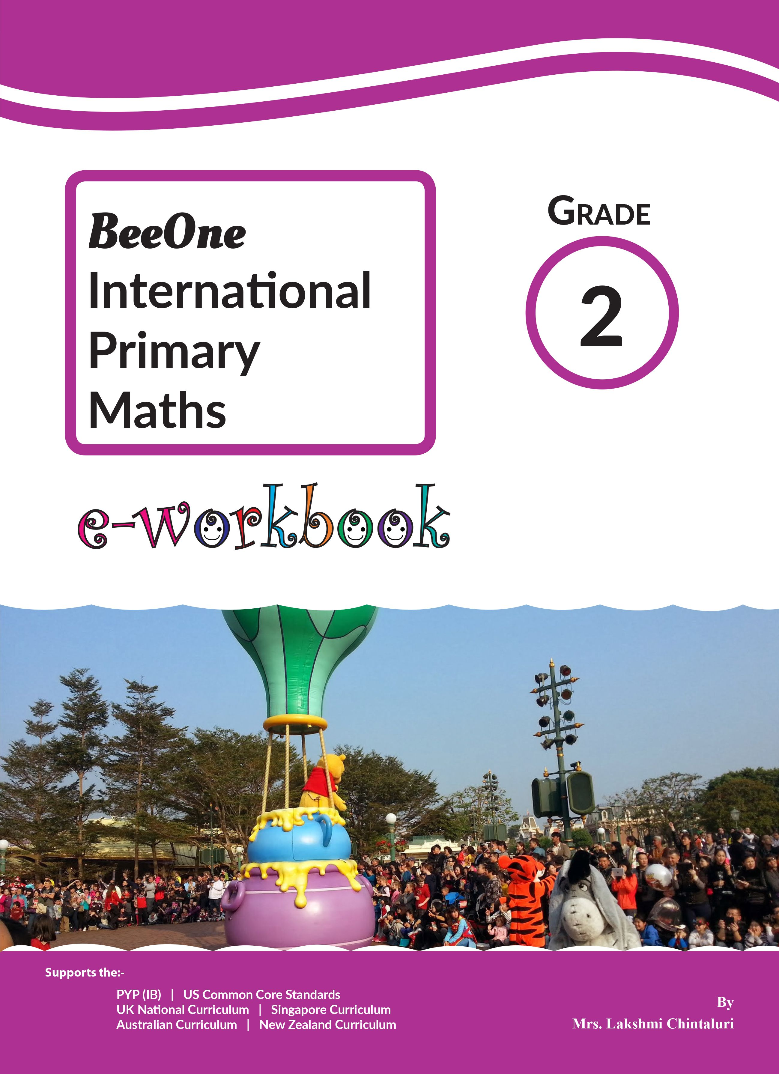 Grade 2 Math Worksheets Workbook Of 383 Pages For 5
