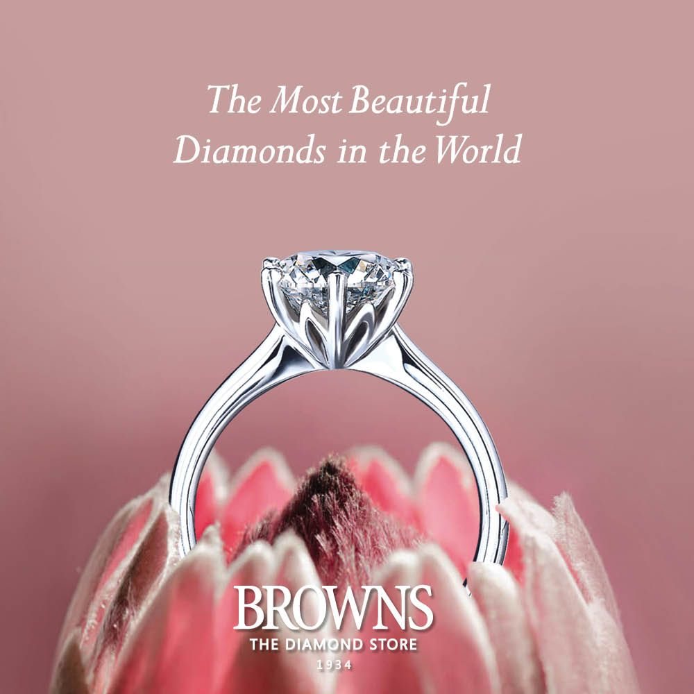 Home Of Engagement Rings Brown Engagement Rings Rose Engagement Ring Engagement Rings