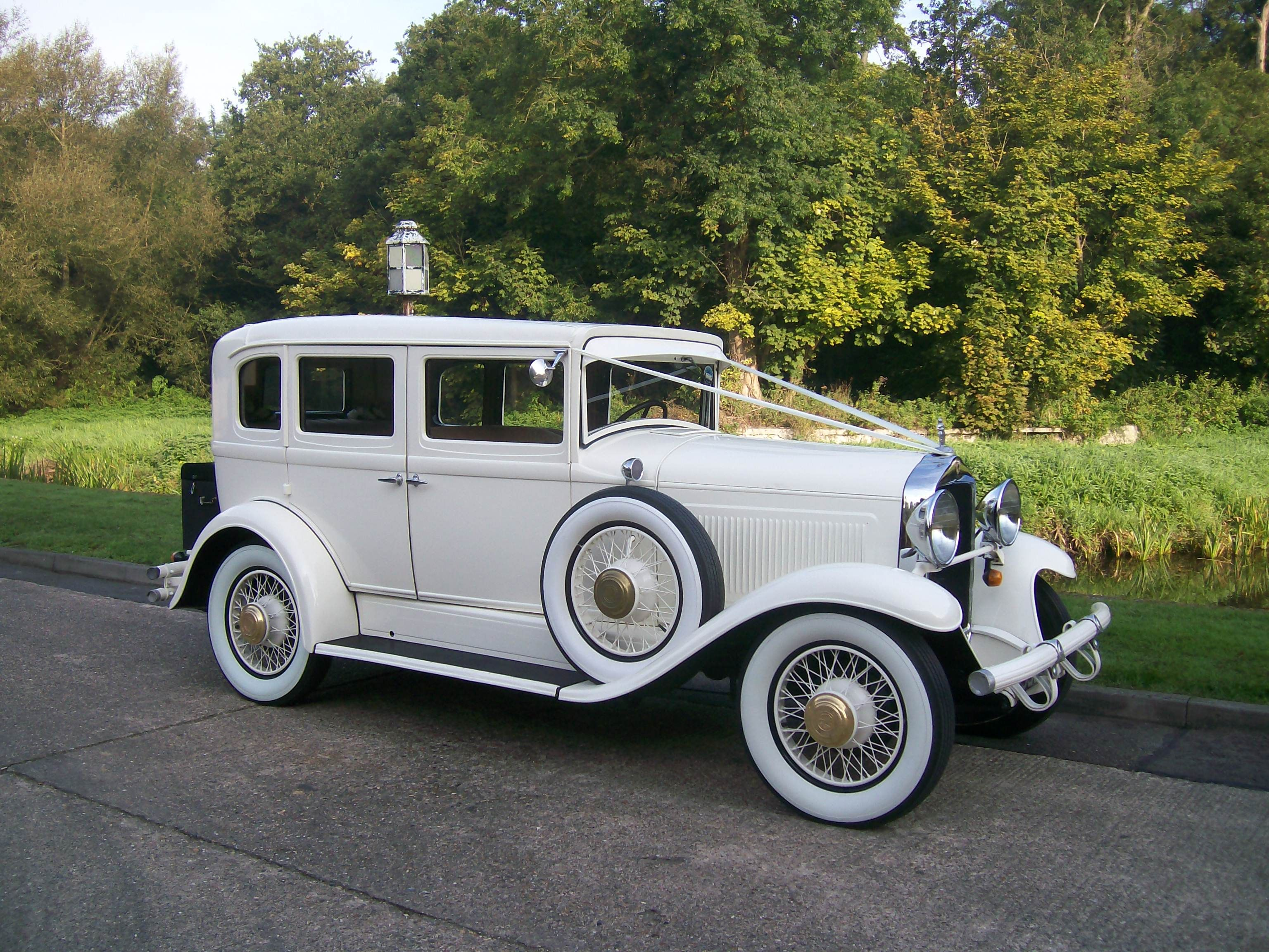 WHITE OLD limousine CARS | 1956 Armstrong Siddeley Limousine – White ...
