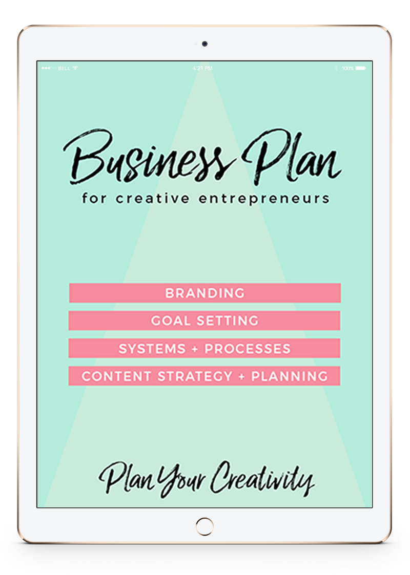 Business Plan For Creatives Get The Free 16 Page Pdf Business Plan Template Br Business Planning Printables Free Business Plan Business Plan Template Free