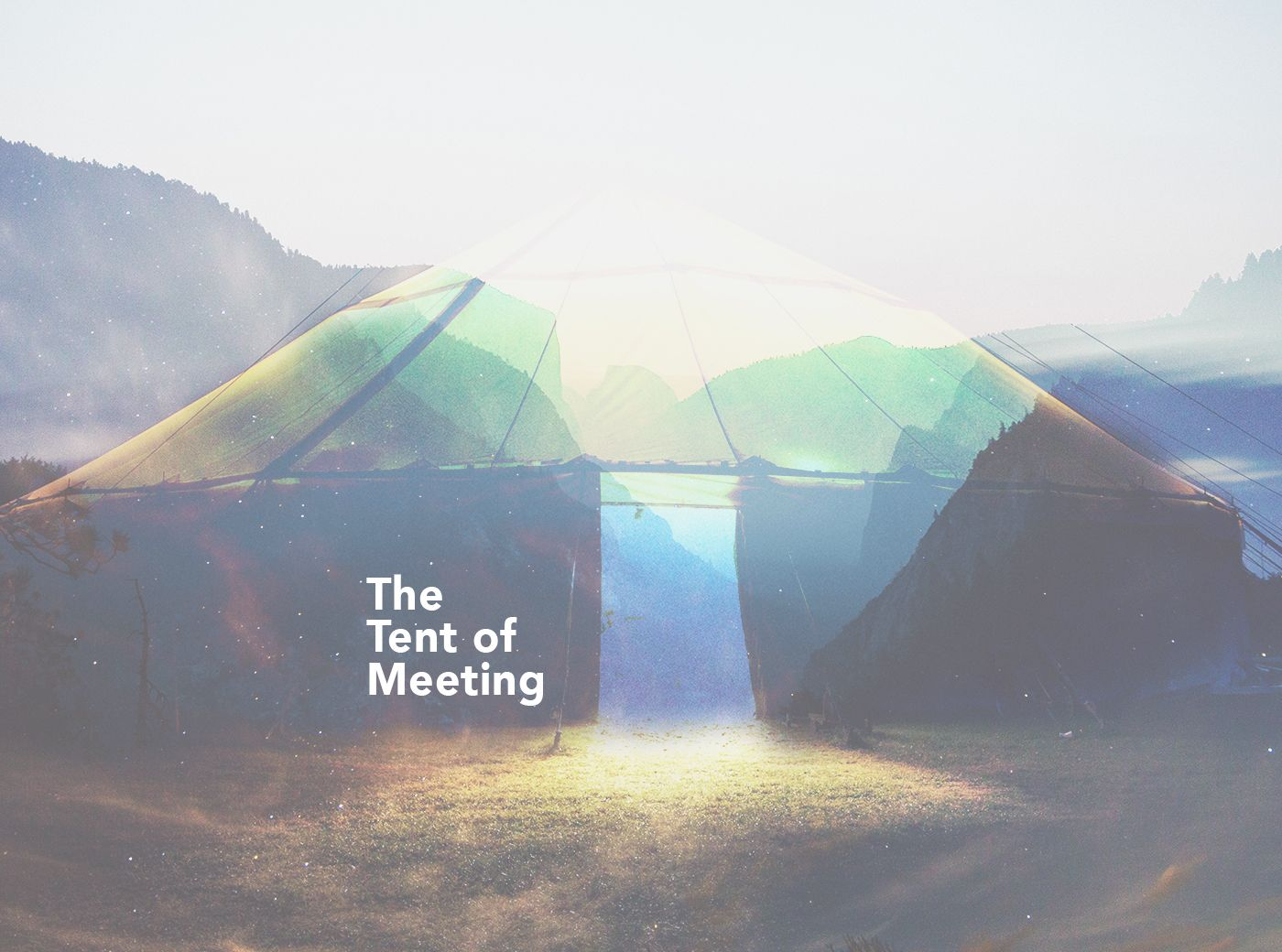 Moses and the Tent of Meeting - First15 & Moses and the Tent of Meeting - First15 | First 15 | Tent How are ...
