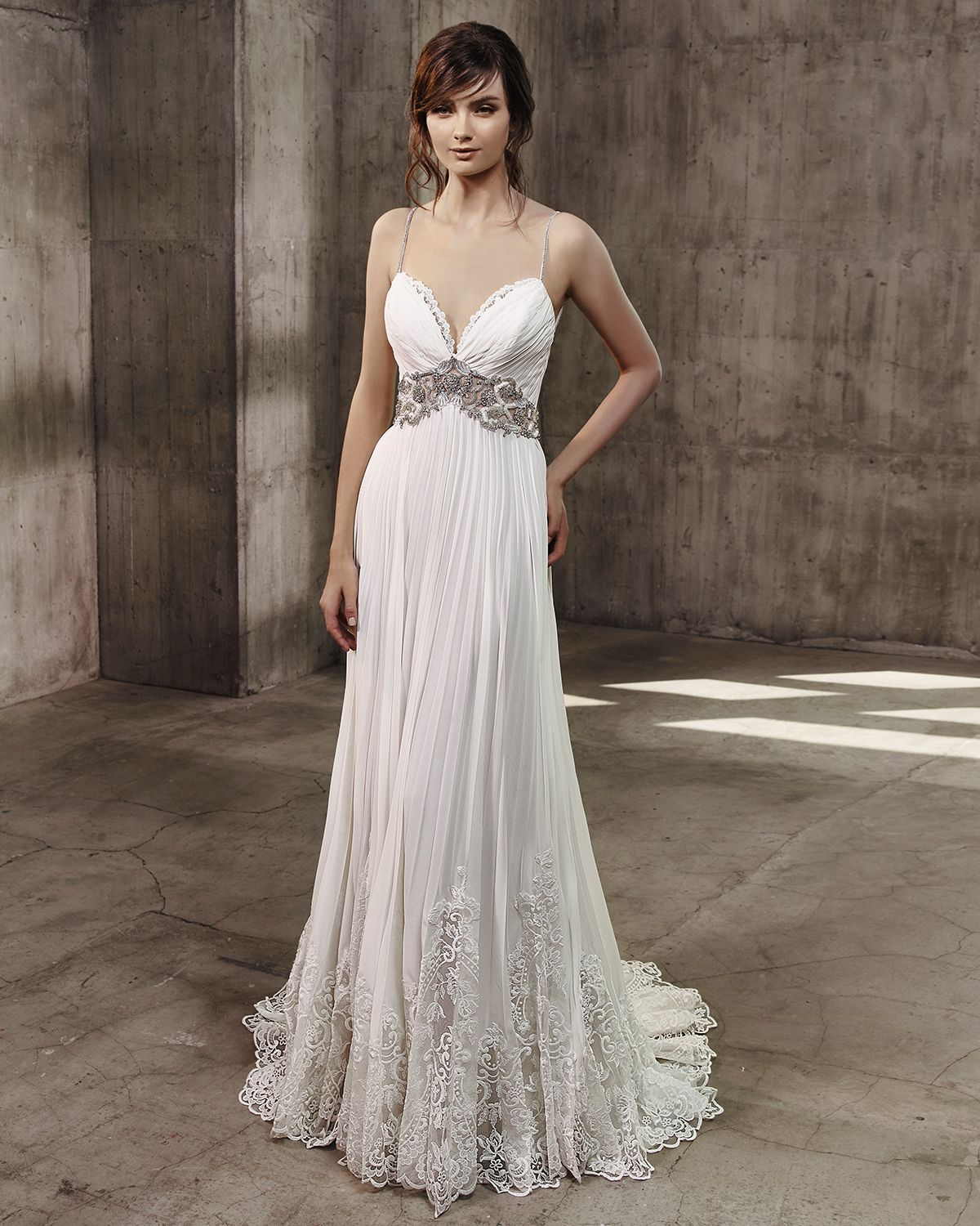 Badgley mischka wedding dress  View the Belle Badgley Mischka Bridal Collection  collection of